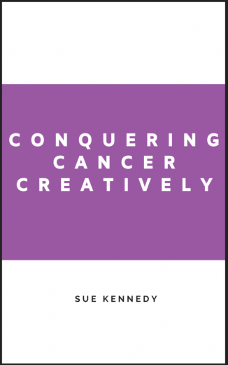 Conquering Cancer Creatively