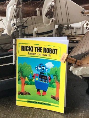 Ricki the Robot