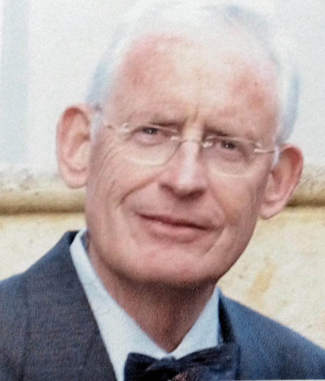 Dr David Barkhouse