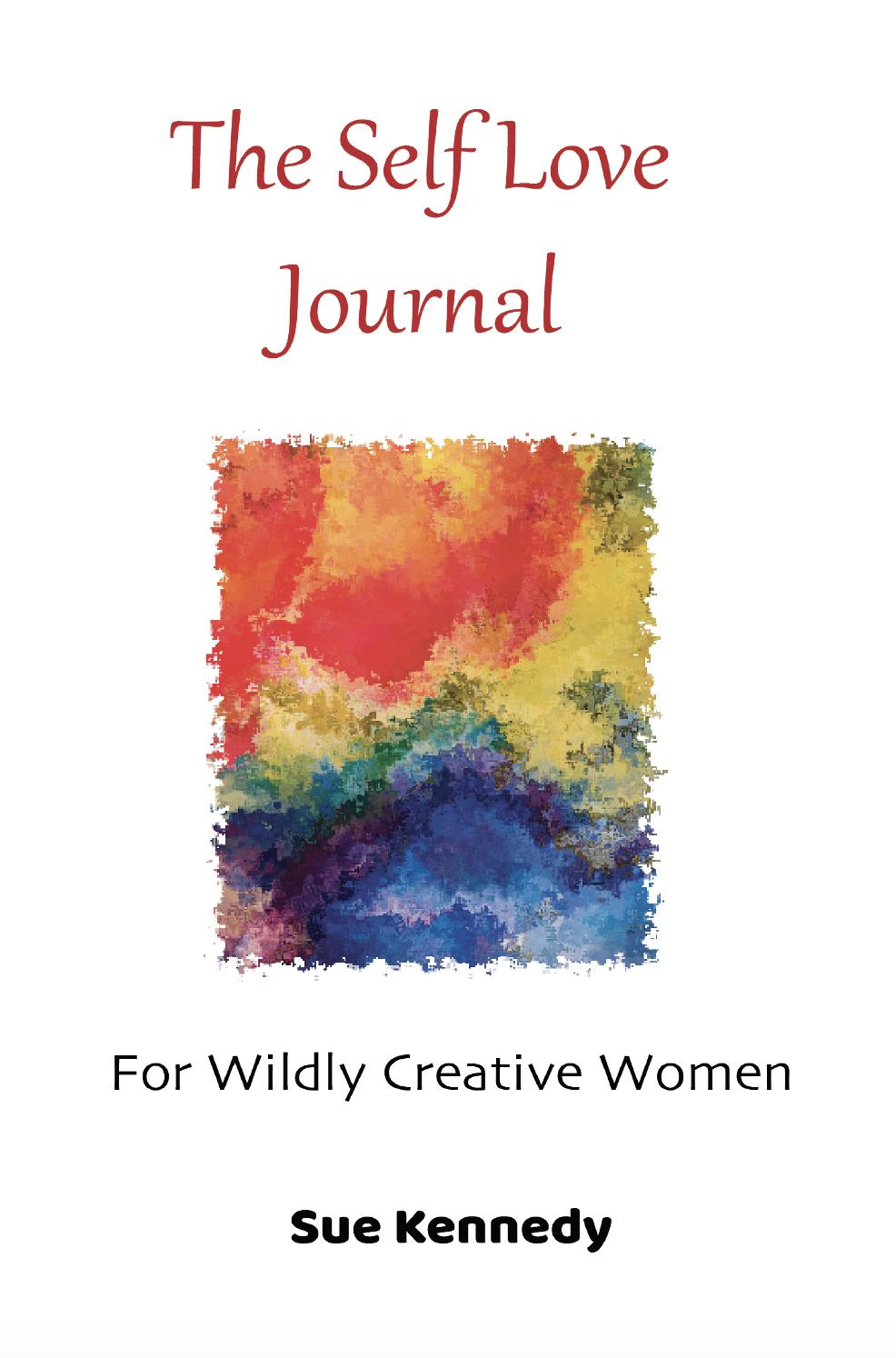 The Self Love Journal