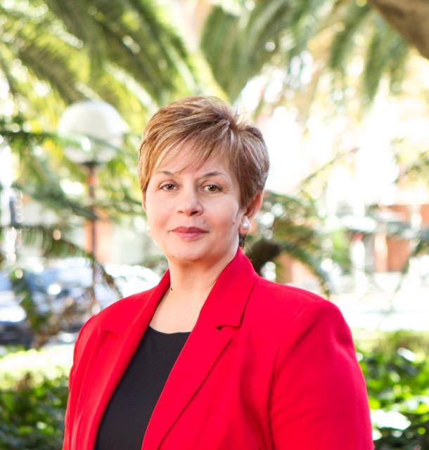 Nancy Messina